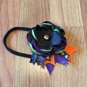 Other - Handmade baby headband bow